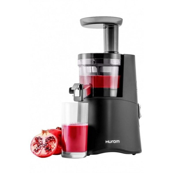 Hurom Slow Juicer Black Friday Deals : Hurom HAA Alpha - 3rd Generation Slowjuicer - Kr. 5 795,-