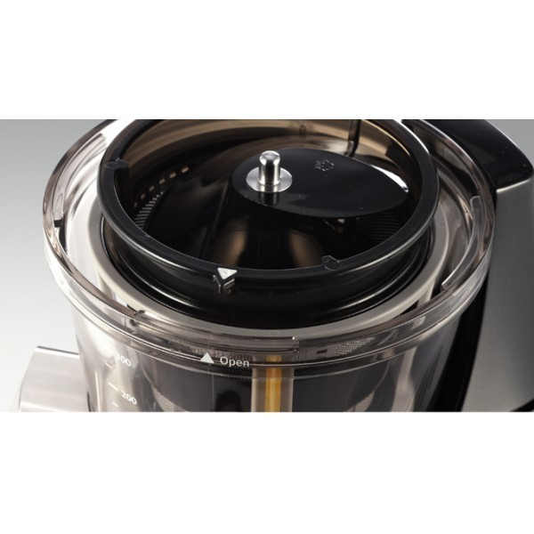 Hurom Slow Juicer Black Friday : Hurom Slow Juicer HU-500, kr. 3 225:- Fri Fragt