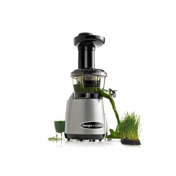 Slow Juicer Vs Saftpresser : Omega vRT402 Slow Juicer, Fri Fragt ! Super saftpresser fra Omega Juicers
