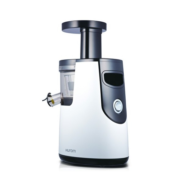 Slow Juicer Black Friday Deals : Hurom HU-700 Slow Juicer - Kr. 3 395:- Kop den pa Safter.se