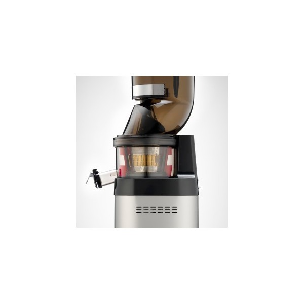 Witt By Kuvings B6100 Slow Juicer Pris : Witt by Kuvings Chef CS610 - Professionell Slowjuicer