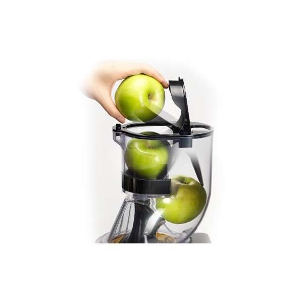 Witt Slowjuicer Tilbehor : Witt by Kuvings Chef CS610 - Professionell Slowjuicer