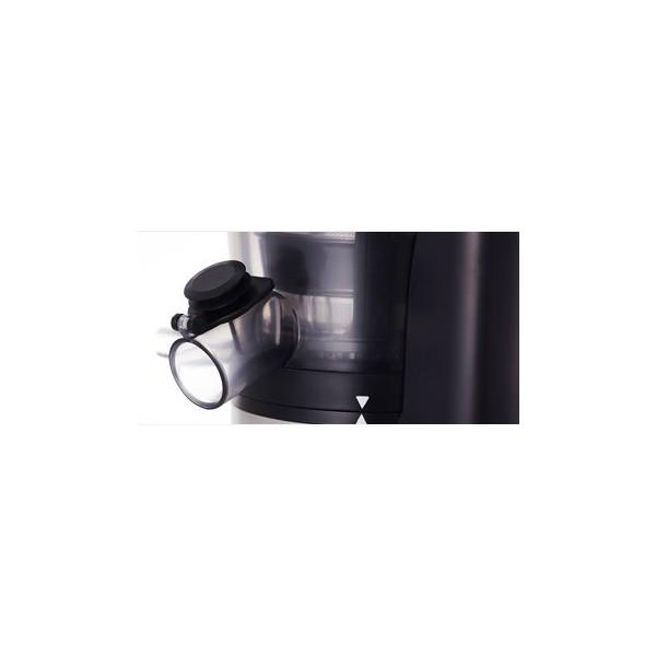 Panasonic Mj L500 Slow Juicer Bpa Free : Nyhed: Slowjuicer fra Panasonic - Kr. 2 995:- frit leveret