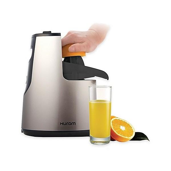 Citruspress tilbehor til Hurom slowjuicer - Kr. 359:-