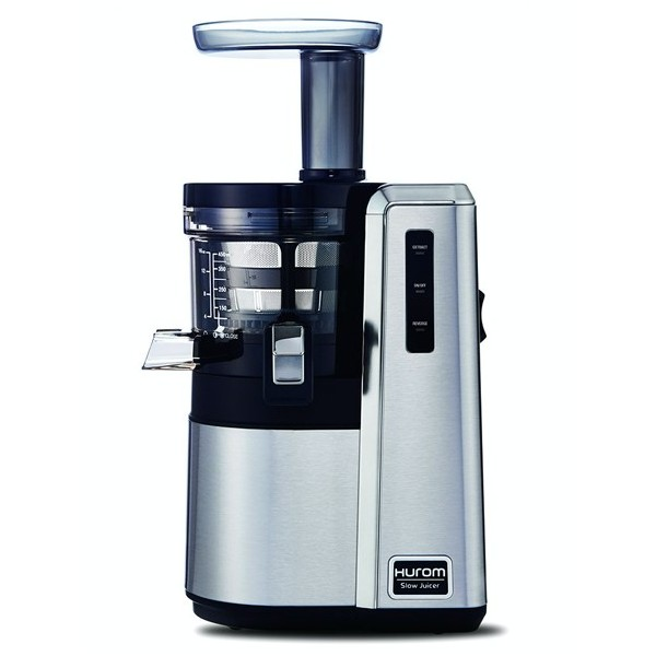 Hurom Slow Juicer Black Friday Deals : Hurom HZS - 3rd Generation Slowjuicer - Kr. 6 995,-