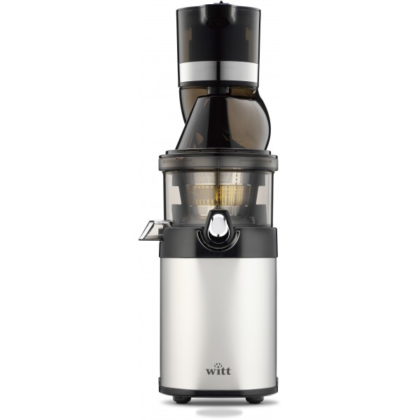 Slow Juicer Witt Brugt : Witt by Kuvings Chef CS610 - Professionell Slowjuicer