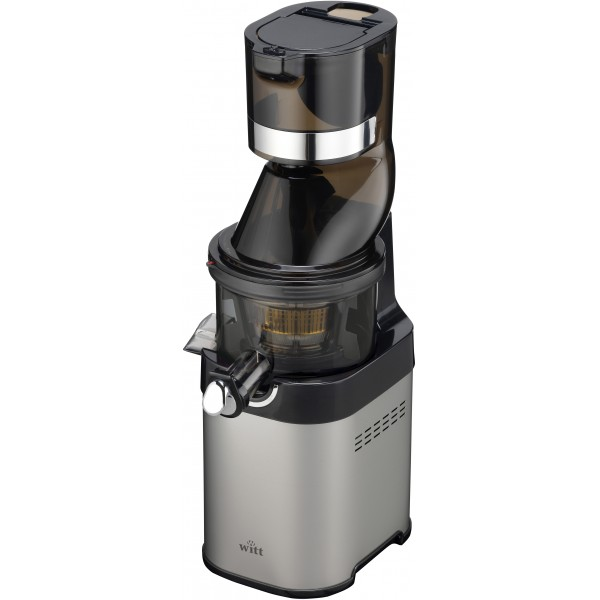 Witt Slow Juicer Anmeldelser : Witt by Kuvings Chef CS610 - Professionell Slowjuicer