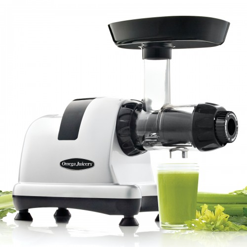 Omega MM900HDS Selleri juicer