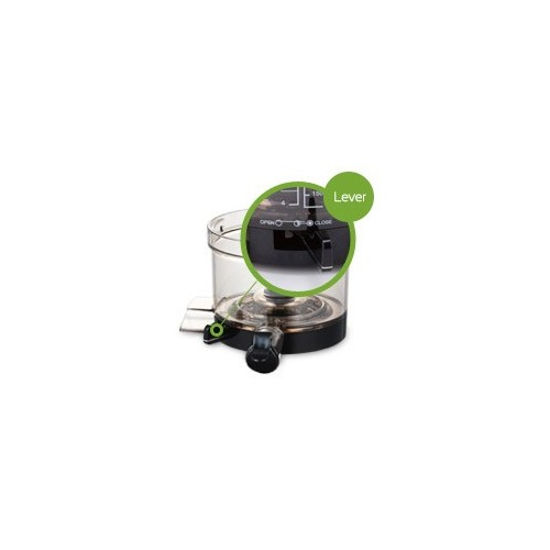 Hurom / Omega Juice bowle